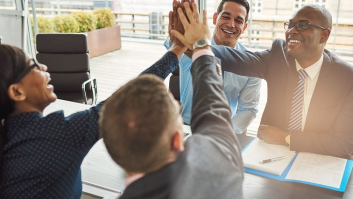 Motivating Employees to Hit Year End Business Goals