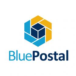 BluePostal