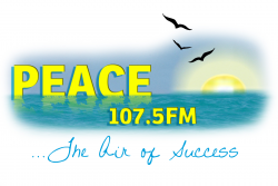 The McKinney Media Group Ltd./ Peace 107.5 FM